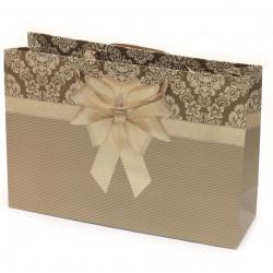 Gift bag 353x246x108 mm