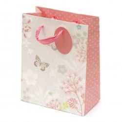 Gift bag 160x205x88 mm