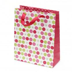 Gift Bag 196x245x88 mm