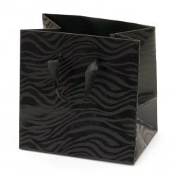 Gift Bag 140x140x100 mm