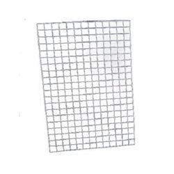 Стелаж метална решетка скара 75x115 см