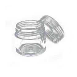 Cutie cilindru pentru mărgele 3,4x3,3 cm
