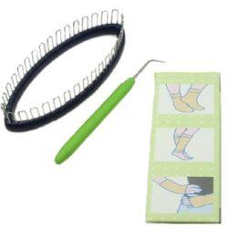 Socks knitting tool 140 x 50 mm
