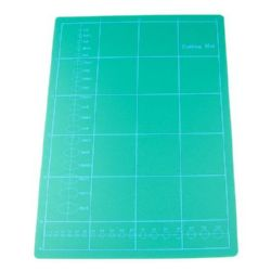 Self-healing cutting pad double-sided three-layer A4 21x29.7x0.2 cm