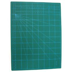 Self Healing Cutting Mat  two-faced five-layer A2 42x59.40x0.3 cm