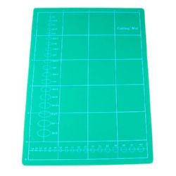 Self Healing Cutting Mat for double-faced five-layer A4 21x29.7x0.3 cm