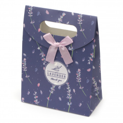 Gift bag for jewellery 165 x 125  mm