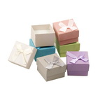 Cutie  pentru bijuterii 50x50 mm ASSORTE