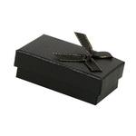 Кутия за бижута 50x80 мм черна