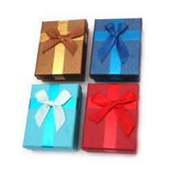 Cutie  pentru bijuterii 70x90 mm ASSORTE