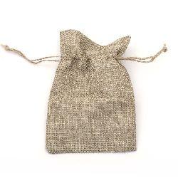 Торбичка от зебло 10x14.5 см