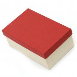 Кутия за подарък 230x160x95 мм АСОРТЕ