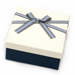 Кутия за подарък 190x190x90 мм АСОРТЕ