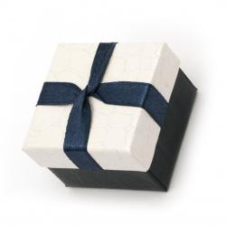 Кутия за бижута 50x50 мм