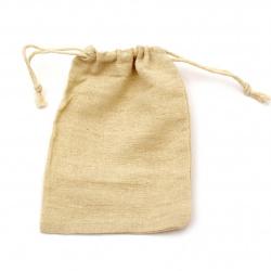 Cotton Gift Bag 12x17 cm