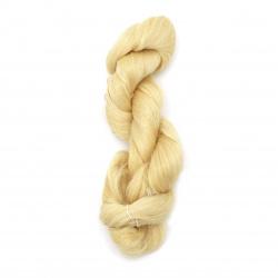 Натурална коприна 50 грама