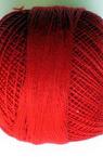 Конец памук №50 -20 грама червен