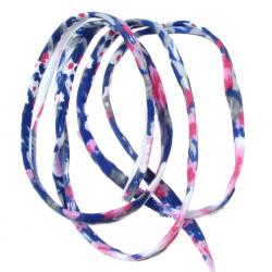Banda din tesatura colorata de 35 mm