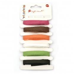 Paper cord 8 mm