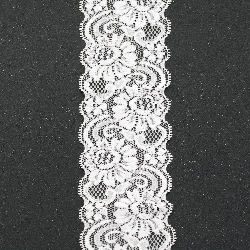 Lace ribbon for decoration 65 mm