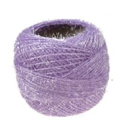 Polyester Thread, Embroidery, Decoration, Jewelry Making -20 grams color 554