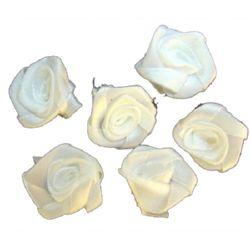 Rose for decoration  20 mm