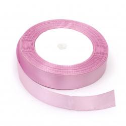Satin ribbon 16 mm