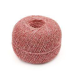 Пресукано мартеница Бомбай 100 процента памук 0.7 мм -100 грама-550 метра