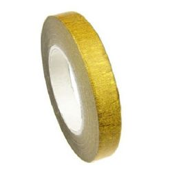 Decorative tape with aluminum foil coating ~ 50 meters