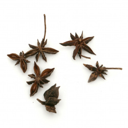 Anise star for decoration -20 grams