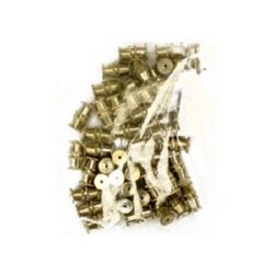 Закопчалка винт 5/10 к-т -50 броя
