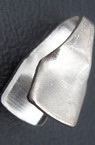 Накрайник метал 4x9 мм цвят сребро -20 бр