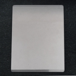 Spare pad for cutting and relief 150x196x5 mm