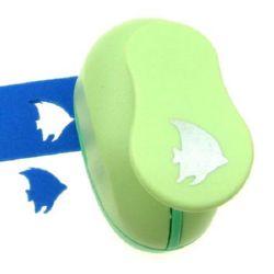 Punch / punch / 16 mm pentru carton și EVA pește