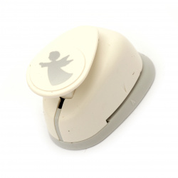 Перфоратор /пънч/ 25.4 мм за картон и EVA angel