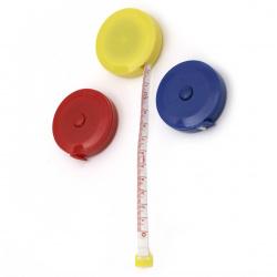 Banda de centimetru măsurator -150 cm