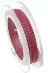 Pink Jewellery steel cord  0.45 mm