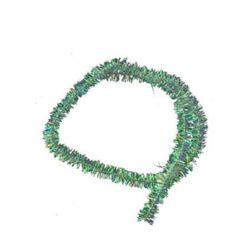 Wire rod llama white arc DIY Crafts Decorating, Children -30 cm -10 pieces