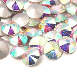 Crystals for clothing 10 mm