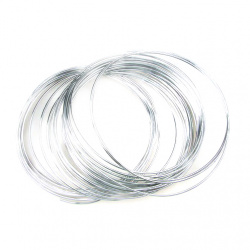 Jewellery aluminium wire 1.5 mm