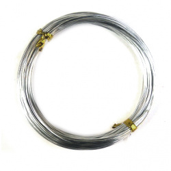 Jewellery aluminium wire 1 mm