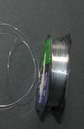 Fishing Thread Nylon Wire 50mm 50m