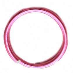 Σύρμα αλουμινίου 2 mm κυκλάμινο ~ 6 μέτρα