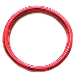 Sârmă aluminiu 1,5 mm culoare roșu ± 5 metri
