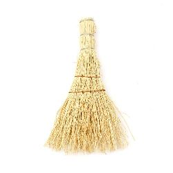 Wooden Broom, Home Decor, DIY, Craft 12 cm