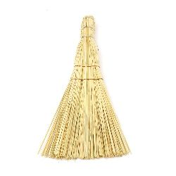 Broom Home Decor, DIY, Craft 24 cm