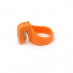 Εργαλείο κοπής 17 mm τύπου δαχτυλίδι