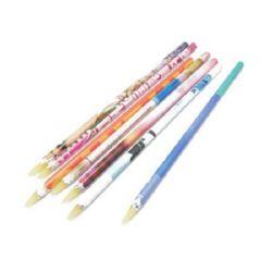 Creion de ceară pentru lucrul cu mărgele mici 7x220mm