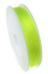 Silicon 0,6 mm lumină verde ~ 13 metri
