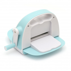Cutting and embossing machine Kamei 7.9 cm for various decoration